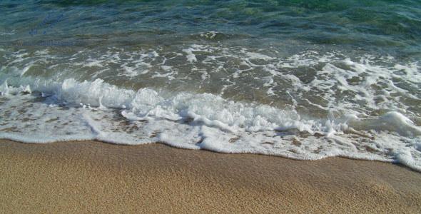 Sea salt water
